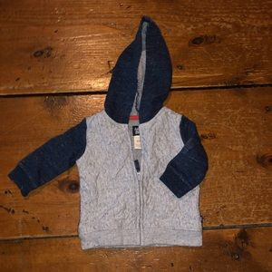 Oshkosh b'gosh quilted coat